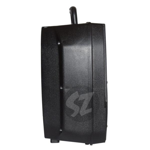 JSZ8 bafle amplificado 8 pulgadas recargable lado1